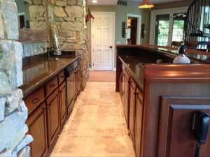 Ypsilanti MI Countertop Installation- Cambria Quartz | Dexter Cabinet & Countertop - bar_profile_photo