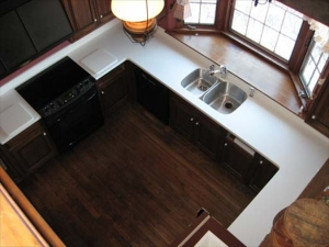 Custom Countertops Saline MI- Cambria Quartz | Dexter Cabinet & Countertop - gp_2008mar12_15