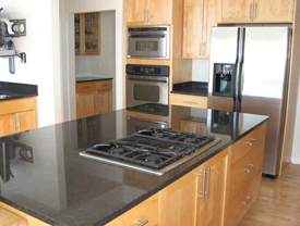 Kitchen Cabinets Brighton MI