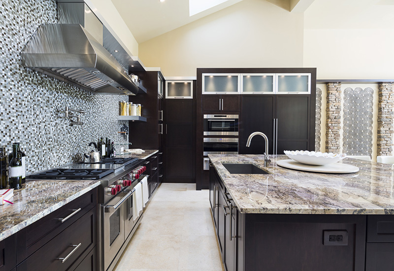 Granite Countertops Brighton MI