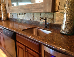 Custom Cabinetry Ann Arbor MI - Kitchen Remodeling Experts | Dexter Cabinet & Countertop - home